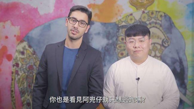 接待外國旅客 計程車司機輕鬆學英文 | 華視市場快訊