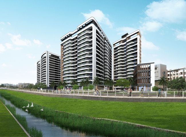 多城建設「多城市」產業園區、高鐵加持自住投資兩相宜 | 華視市場快訊