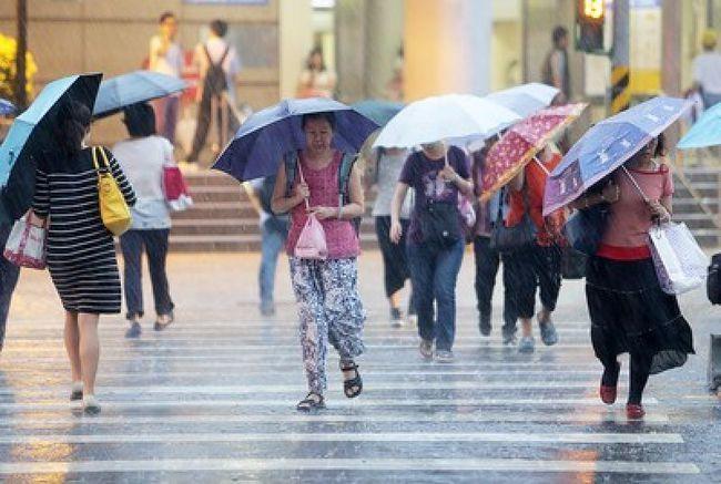 【午間搶先報】中秋連假濕又冷 低溫下探22℃